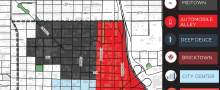 Oklahoma City Downtown Parking Management Study