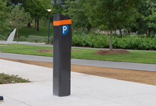 Multi-Space Parking Meters